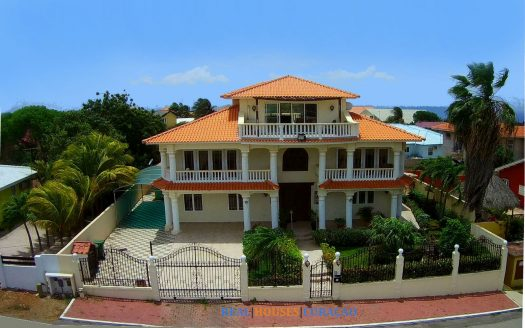 Sunset Heights villa Haiel